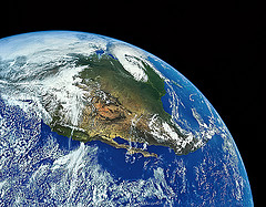 Happy Earth Day, Big Blue Marble!